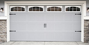 garage door repair cost
